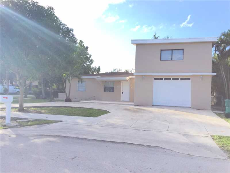 Rental Homes for Rent, ListingId:36059233, location: 9200 Southwest 43 STREET Miami 33165