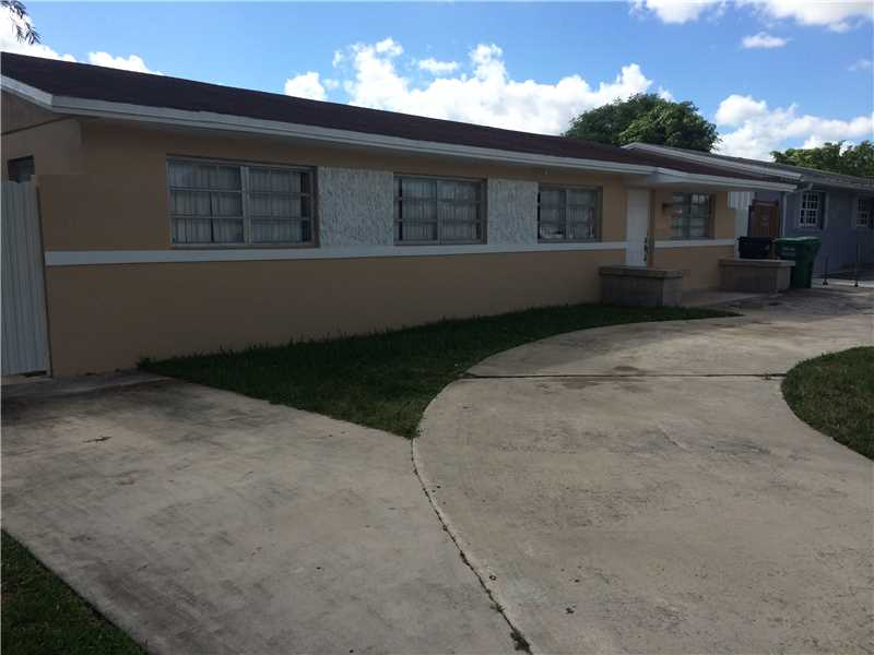 Rental Homes for Rent, ListingId:36075613, location: 10370 Southwest 4 ST Sweetwater 33174