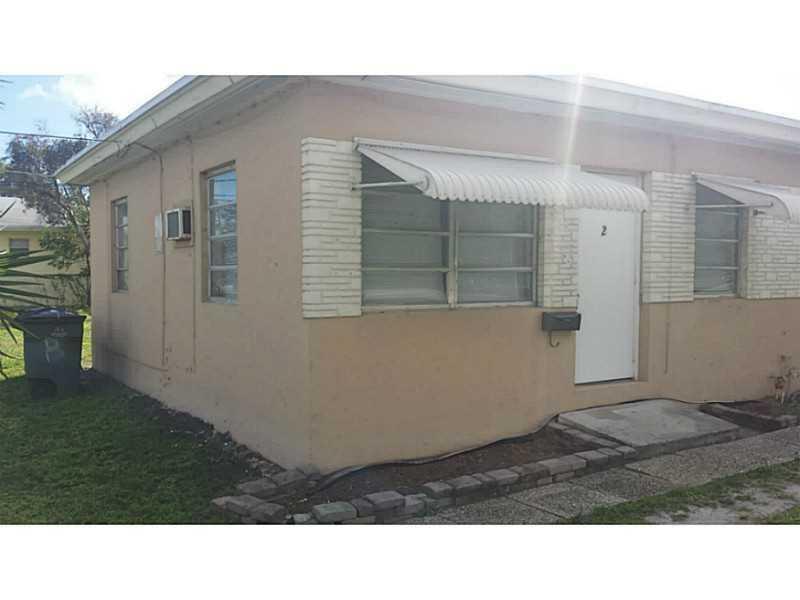 Rental Homes for Rent, ListingId:36075712, location: 756 Northwest 5 ST Hallandale 33009