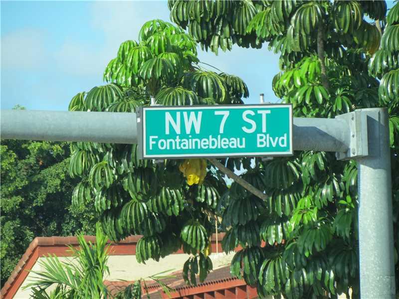 Rental Homes for Rent, ListingId:36075460, location: 10730 Northwest 7 ST Miami 33172