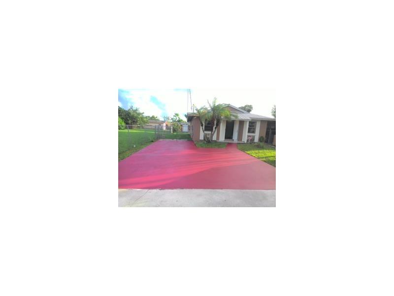 537 Sw 5th St, Florida City, FL 33034