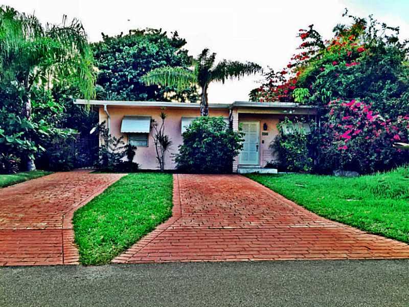 750 Fernwood Rd, Key Biscayne, FL 33149