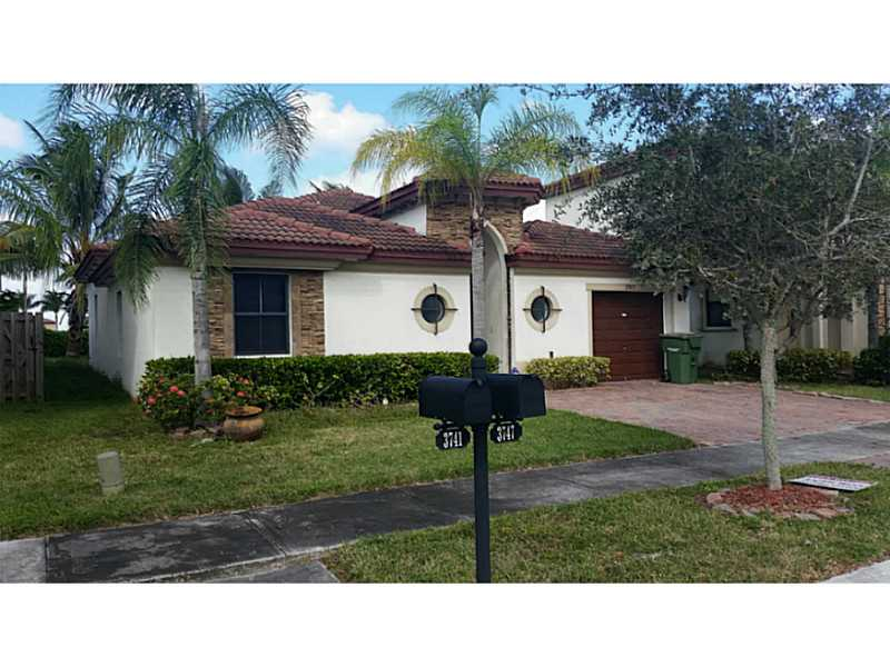 Rental Homes for Rent, ListingId:36160148, location: 3747 Southeast 5 CT Homestead 33033