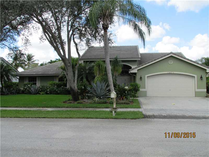 Real Estate for Sale, ListingId: 36175331, Davie,FL33324