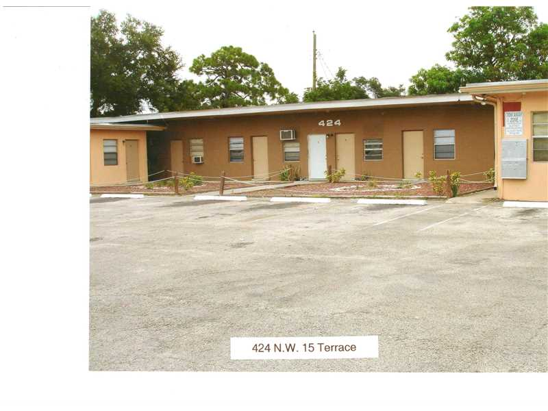 Rental Homes for Rent, ListingId:36185887, location: 424 NW 15TH TERRACE Ft Lauderdale 33311