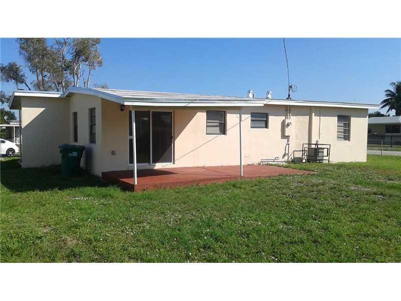 Rental Homes for Rent, ListingId:36194498, location: 2300 Northwest 179 TE Miami Gardens 33056