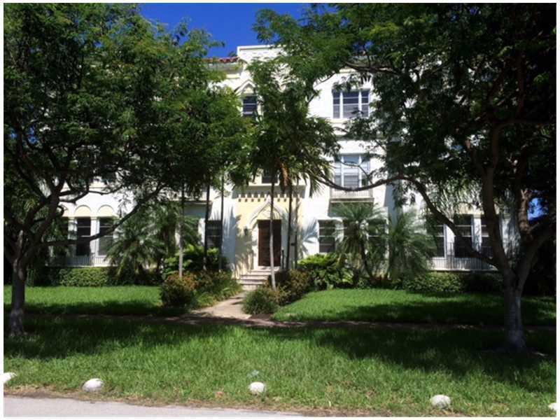 4501 Prairie Ave # 8, Miami, FL 33140
