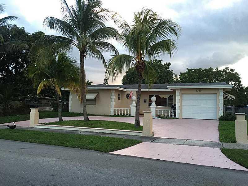 Real Estate for Sale, ListingId: 36210303, Hollywood,FL33024