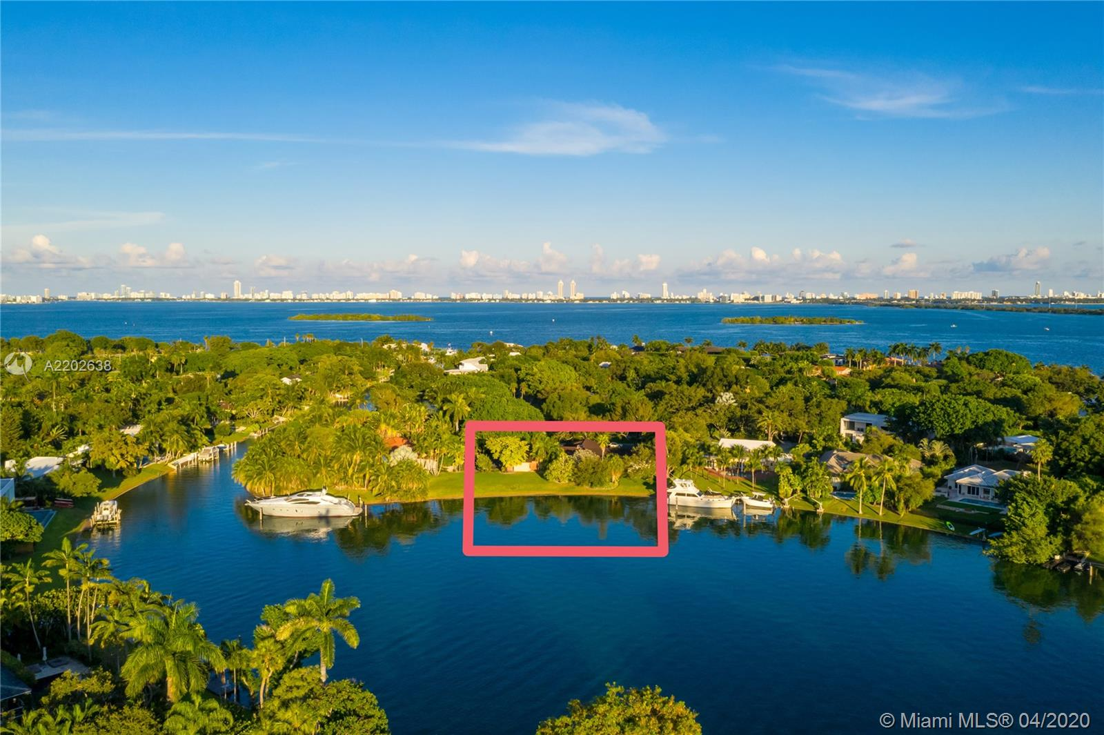 4455 Island Rd Miami, FL 33137