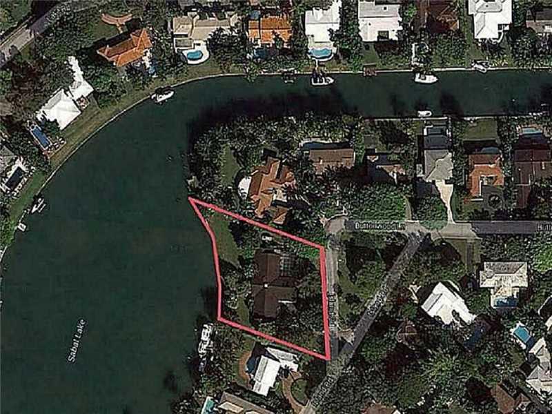 625 Buttonwood Ln, Miami, FL 33137