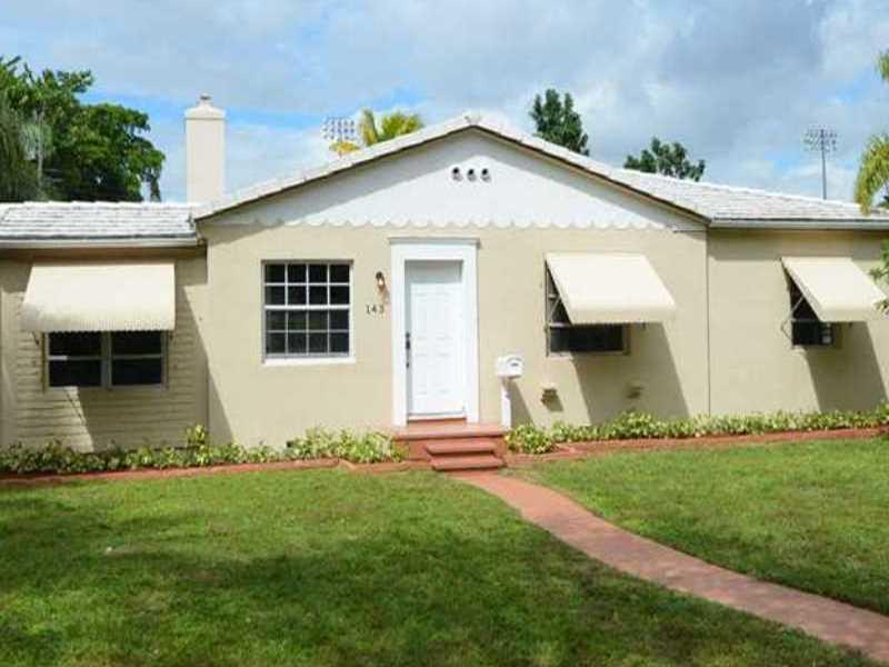 Rental Homes for Rent, ListingId:36210964, location: 143 Northwest 110 ST Miami Shores 33168
