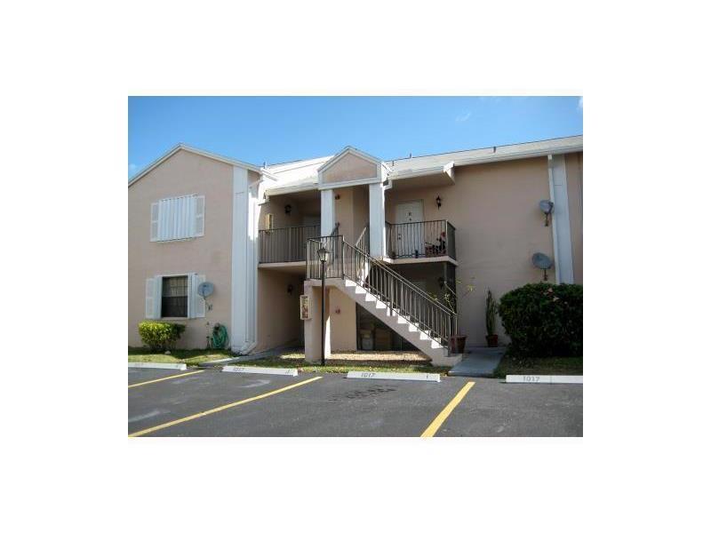 Rental Homes for Rent, ListingId:36236479, location: 1017 WASHINGTON CR Homestead 33034