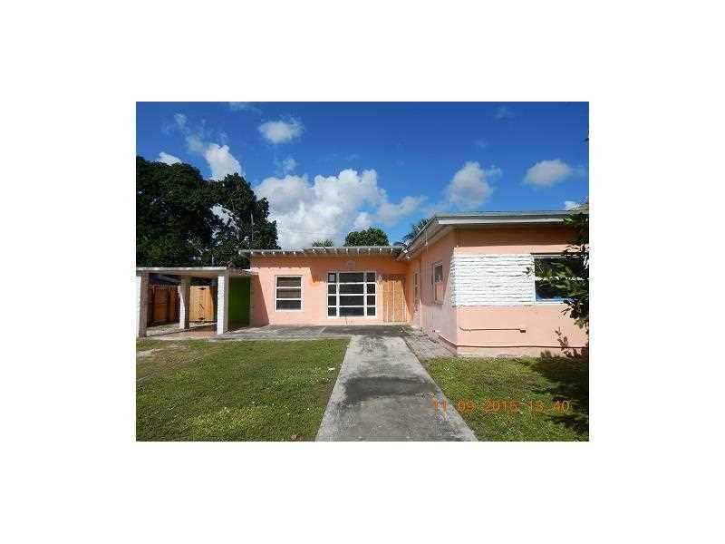 401 Nw 110th St, Miami, FL 33168