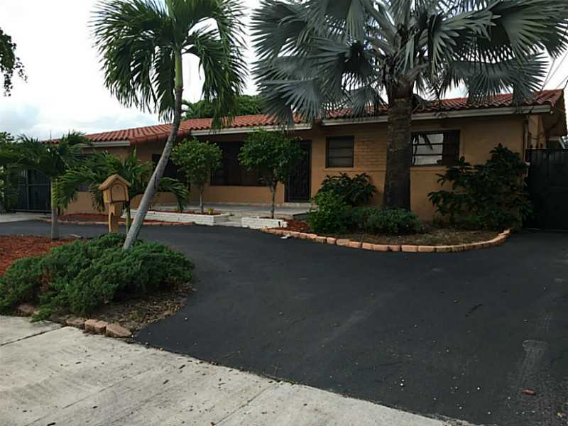 Rental Homes for Rent, ListingId:36236392, location: 785 West 51 PL Hialeah 33012