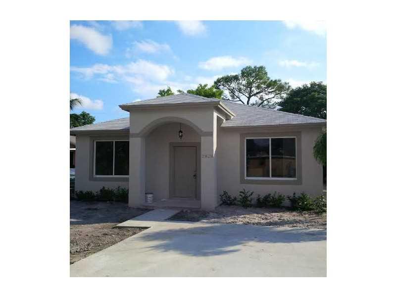 2828 NW 101st St, Miami, FL 33147