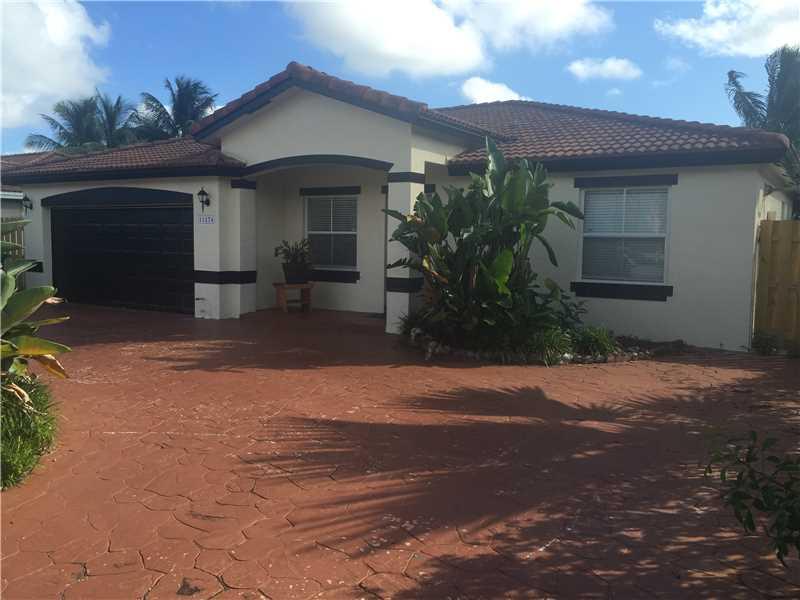 Rental Homes for Rent, ListingId:36261778, location: 11274 Southwest 244 TE Homestead 33032