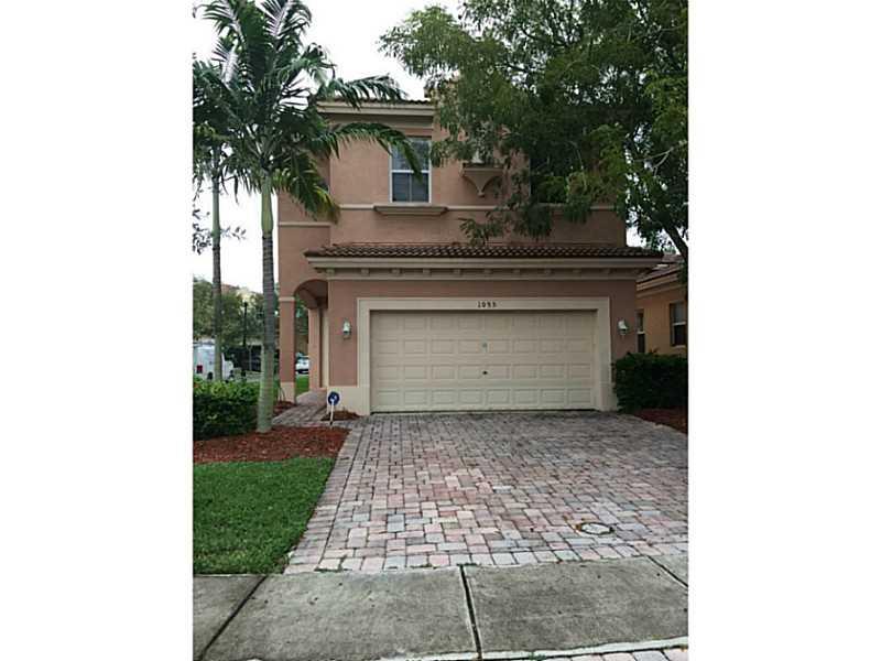 Rental Homes for Rent, ListingId:36261976, location: 1095 Northeast 39 AV Homestead 33033