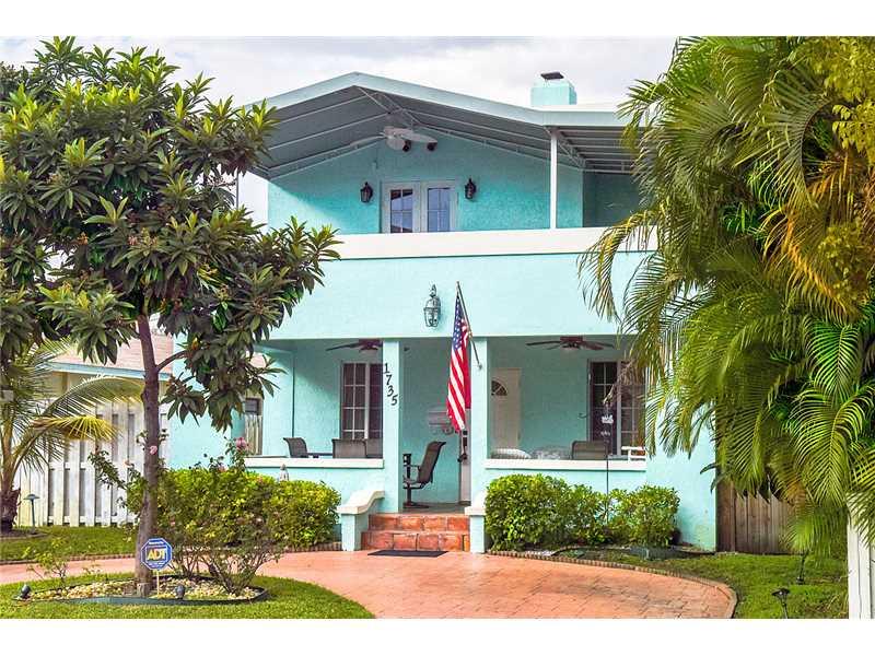 Real Estate for Sale, ListingId: 36262646, Hollywood,FL33020