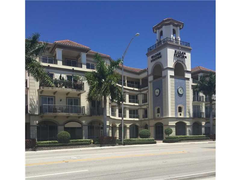Wilton Dr, Wilton Manors, FL 33305