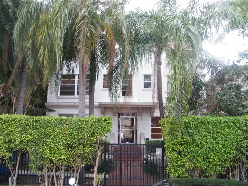 Photo of 1320  DREXEL AV  Miami Beach  FL