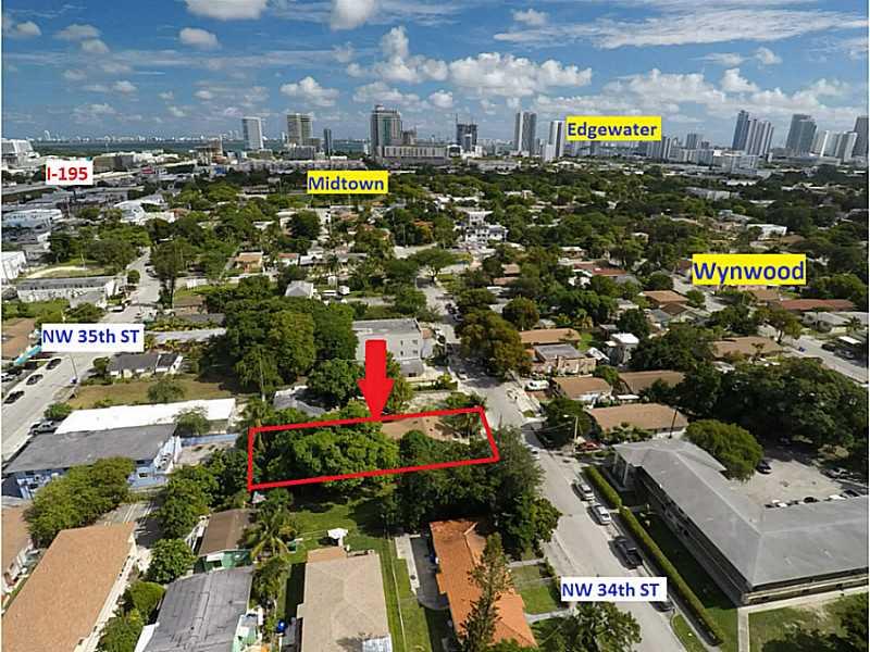 419 Nw 34th St, Miami, FL 33127