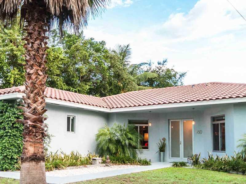 Rental Homes for Rent, ListingId:36294150, location: 760 Northeast 116 ST Biscayne Park 33161