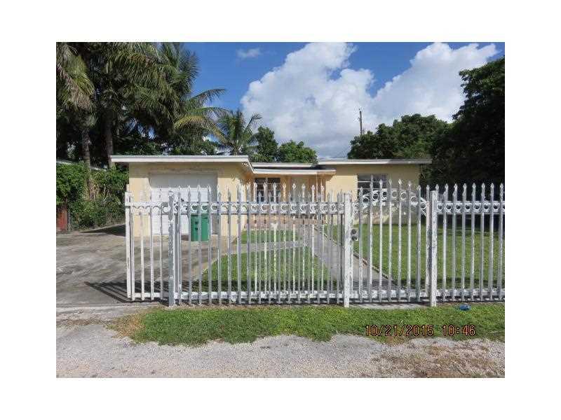 251 Nw 99th St, Miami, FL 33150