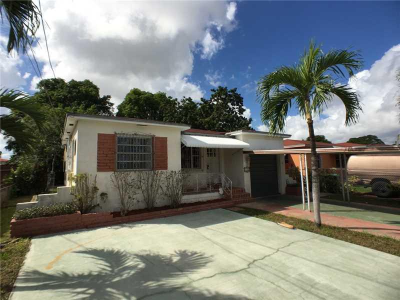 180 Nw 32nd Pl, Miami, FL 33125