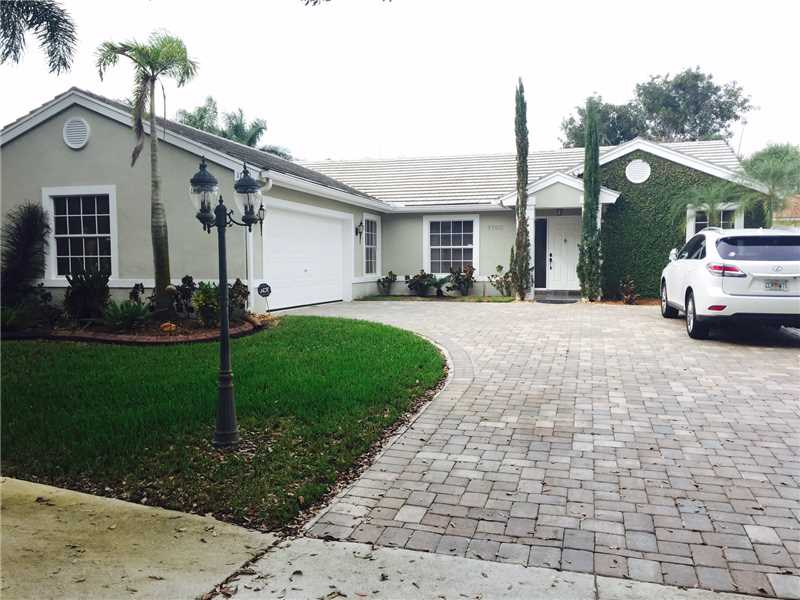 Real Estate for Sale, ListingId: 36346644, Miramar,FL33027