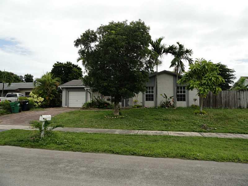 Rental Homes for Rent, ListingId:36346779, location: 26555 Southwest 124 CT Homestead 33032