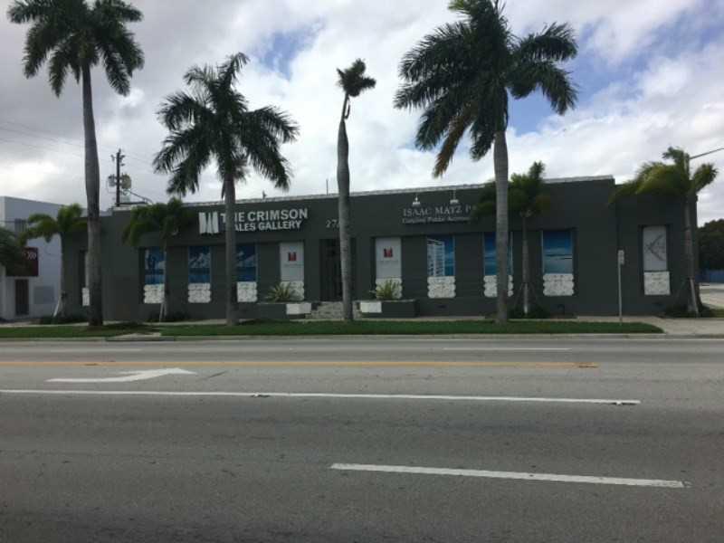 2742 Biscayne Blvd, Miami, FL 33137