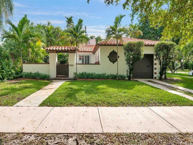 254 San Sebastian Ave, Coral Gables, FL 33134