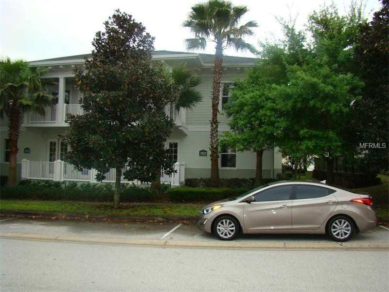 7422 Excitement Dr, Reunion, FL 34747