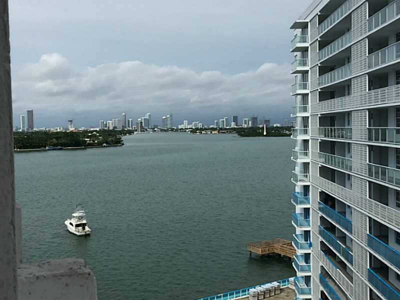 One of Miami Beach 1 Bedroom Boat Dock Homes for Sale
