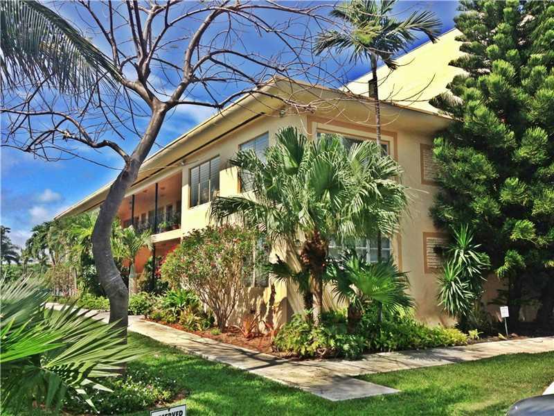 Rental Homes for Rent, ListingId:36353545, location: 9110 West BAY HARBOR DR Bay Harbor Islands 33154