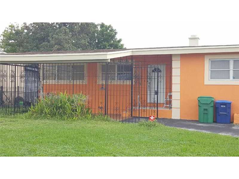 17615 Nw 29th Ct, Miami Gardens, FL 33056