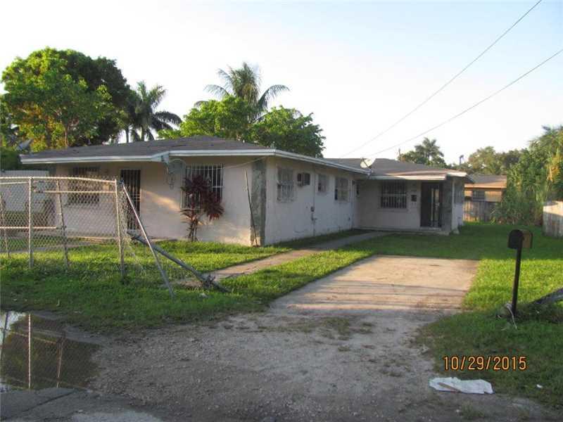 1453 Ne 145th St, Miami, FL 33161