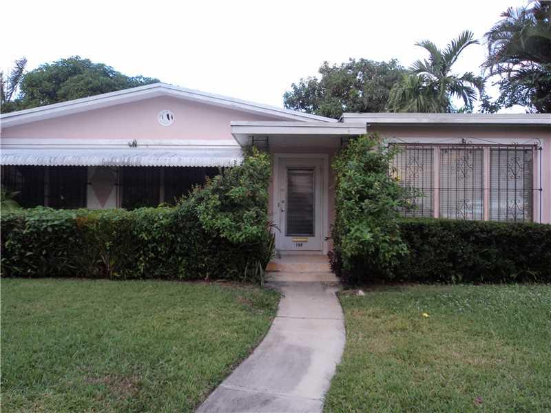 155 Ne 132nd St, North Miami, FL 33161