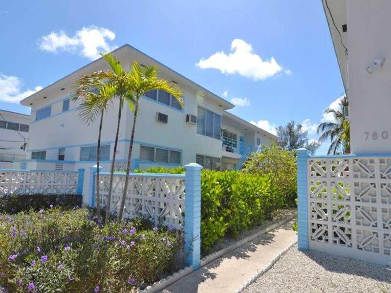 7805 Crespi # Bl, Miami Beach, FL 33141