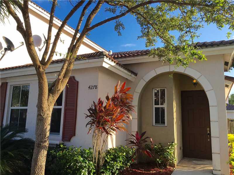 Rental Homes for Rent, ListingId:36379707, location: 4278 Northeast 10 CT Homestead 33033