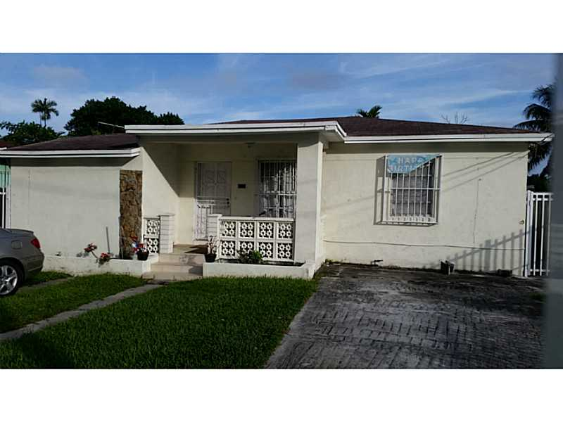 2001 Nw 33rd St, Miami, FL 33142