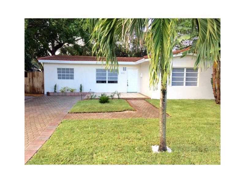 305 Sw 19th St, Fort Lauderdale, FL 33315