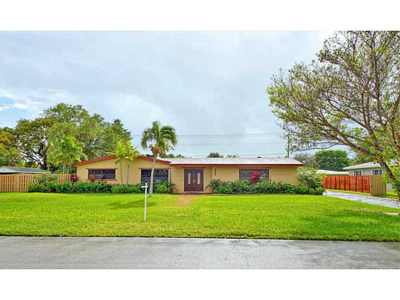 8220 Sw 141st St, Village Of Palmetto Bay, FL 33158