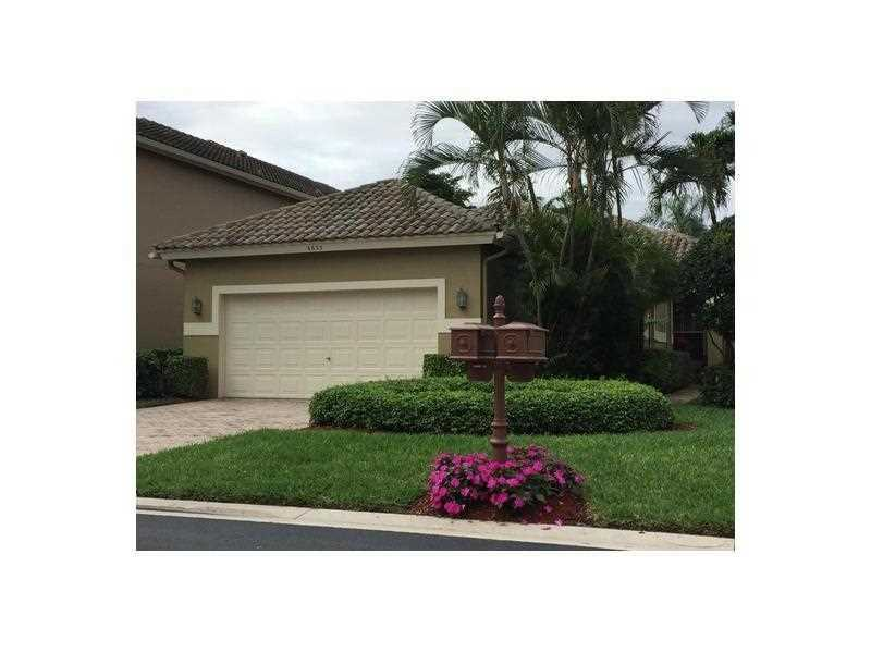 Rental Homes for Rent, ListingId:36450813, location: 6633 Northwest 25 TE Boca Raton 33496