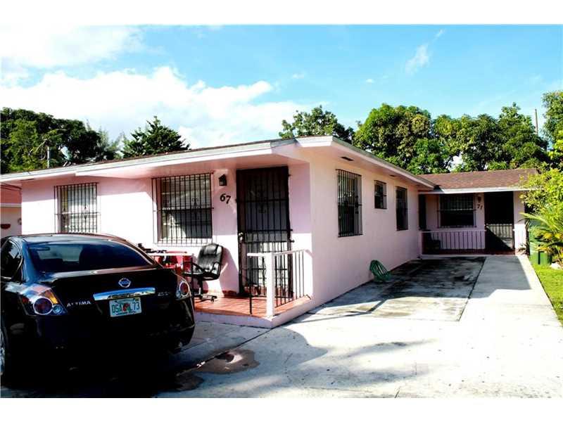Real Estate for Sale, ListingId: 36476602, Miami,FL33127