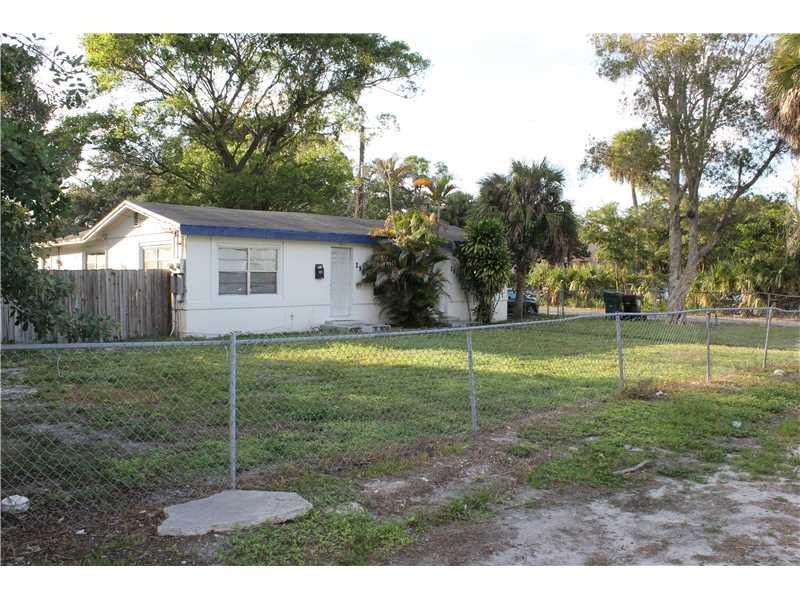 1901 Riverside Dr, Fort Lauderdale, FL 33312