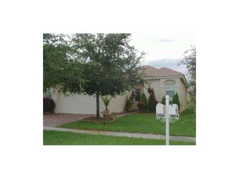 Real Estate for Sale, ListingId: 36489837, Miramar,FL33027