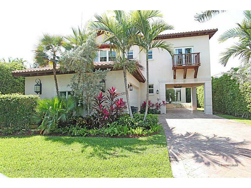 Rental Homes for Rent, ListingId:31819976, location: 1420 W 21 ST Miami Beach 33140