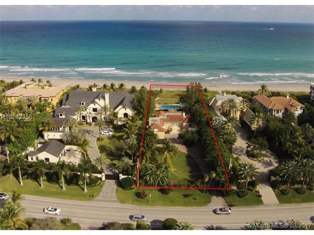 2475 S Ocean Boulevard Highland Beach, FL 33487