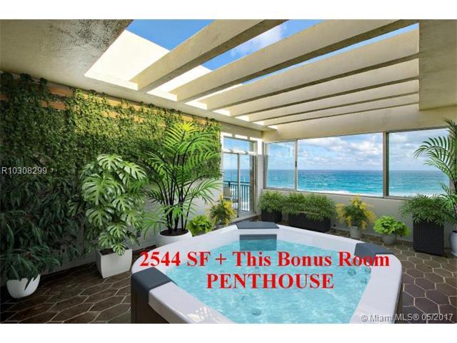 3475 S Ocean Boulevard Ph 2, Palm Beach, Florida
